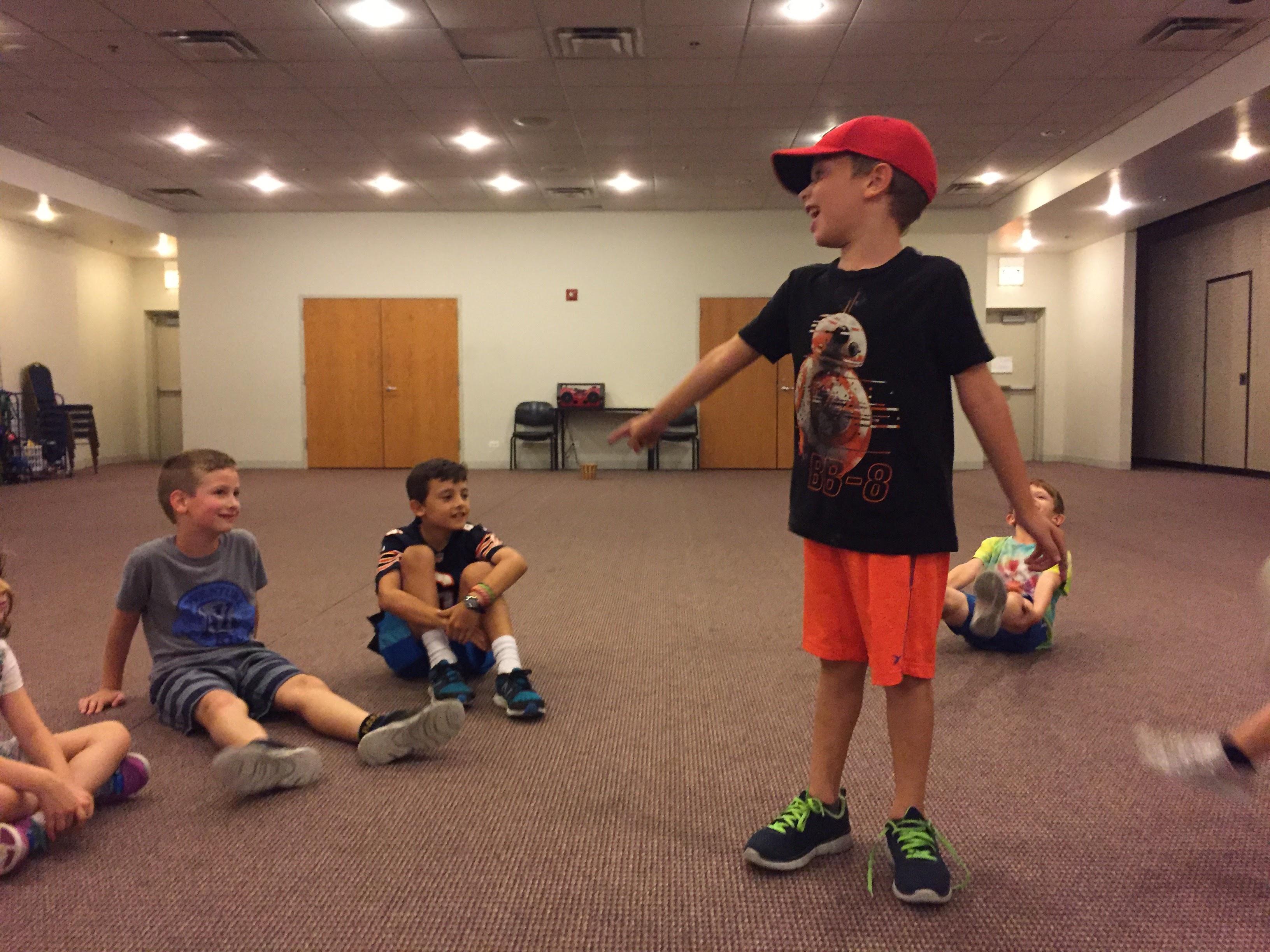 Blog » Jewish Enrichment Center