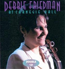 debbie friedman live at carnegie